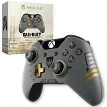 Xbox One Advanced Warfare Gamepad Controller Limited Edition - $95.00