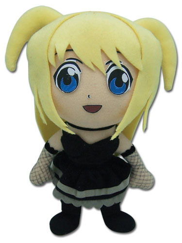Death Note Official Genuine Misa Plush GE7052 NEW!