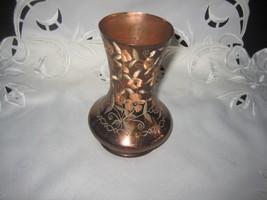 Bud Vase Floral design - $7.00