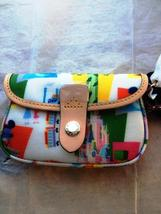 Disney Dooney & Bourke - Paris Disney 20th Anniversary Wristlet - NWT Re... - $185.00