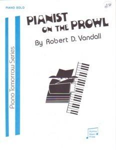 Pianistonprowl