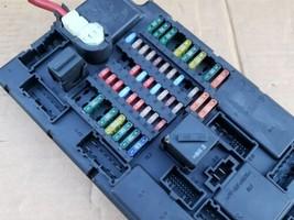 BMW Mini Cooper Fuse Junction Box Power Control Module 6135-3453736-01 image 2