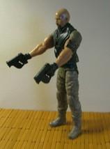 "2012 Hasbro G.I. Joe Retaliation Roadblock (The Rock) 12"" Action Figure ... - $11.87"