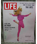Life Magazine January 11, 1963  Ann Margaret Cover - $4.99