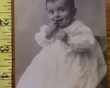 Cute baby post card  1 thumb155 crop