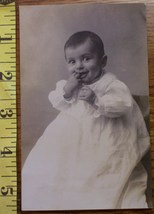 Cute baby post card  1 thumb200