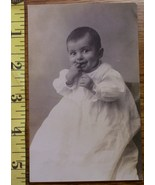Cutest Baby Boy in World Post Card Early 1900`S Wow! - $5.00
