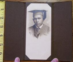Young man grad photo  3 thumb200