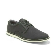 Goodfellow & Co. Edmund Classy Black Casual Lace Up Dress Shoes NWT