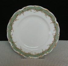 FONTAINEBLEAU GREEN Royal Doulton 6½ BREAD & BUTTER SIDE PLATE (s) Bone ... - $9.06