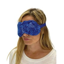 Nature Creation Lavender Eye Mask - Stress Relief, Relaxation & Yoga Sle... - $32.67