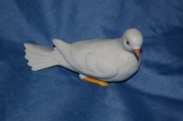 Home Interiors White dove #8856 Homco - $6.99