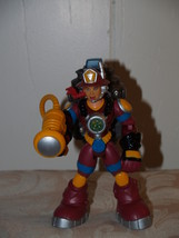 Fisher Price Rescue Heroes Wendy  - $25.95