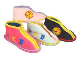 Toddler Boys/Girls Zipper Slipper Size S, M, L or XL Brand New On sale - $8.50