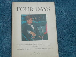 Kennedy Book - $5.00