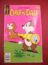 Walt Disney, Chip 'N' Dale comic from 1977 - $4.99
