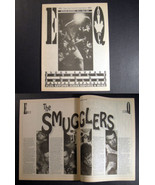 Canada ENGUARD mag 1993 Sloan Potbelly Smugglers & more - $14.99