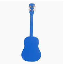 """26"""" Pure Color Rosewood Fingerboard Basswood Tenor Ukulele with Bag Blue - $29.63"""
