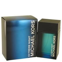 Michael Kors Extreme Night by Michael Kors Eau De Toilette Spray 4 oz fo... - $51.74