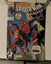 Spider-Man Classics #1  april 1993 - $7.36