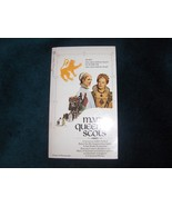 Mary,Queen of Scots Paperback Book 1972 - $12.00