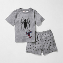 Marvel Spiderman Boys Kids Summer Pyjama set New with Tags various sizes - $27.06