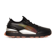 Black RS O 13 x Leather Puma Men 7 Roland Men qBX7wvH