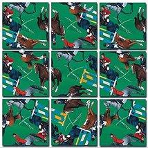 B. Dazzle, Inc. Scramble Squares - Equestrian - Puzzle Toys Games Collec... - $14.80