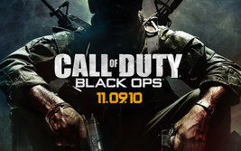 Call of Duty: Black Ops Poster, from PS3 Xbox 360 Activision image 1