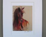 Horse art print by cori solomon thumb155 crop