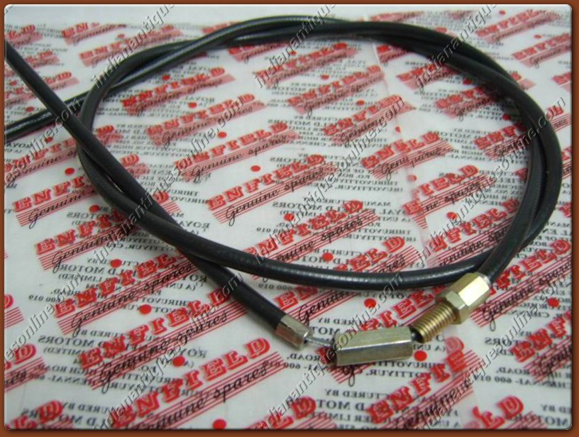 Royal Enfield Bullet ~Long ~Clutch Cable!!!