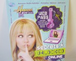 Hannah montana book   torquoise silver necklace 008 thumb155 crop