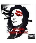Madonna  (American Life) [PA] - $2.25