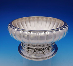 Georg Jensen Sterling Silver Centerpiece Bowl No 407 Very Rare Grapevine... - $12,500.00