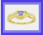 Tanzanite   diamond ring 2 thumb155 crop