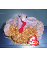 Tommy TY Beanie Baby MWMT 2002 - $2.99