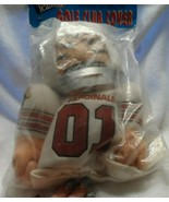 Golf Club Head cover - NFL Arizona Cardinals football player - $42.00