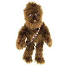 Disney Parks Star Wars Chewbacca Plush New with Tags - $28.71
