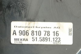 07-09 Mercedes Freightliner Dodge Sprinter Door Wing Power Mirror Driver Side LH image 7