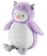 """NWT Carters Plush Toy Stuffed Animal Owl 8"""" - 10"""" Lovey Forest Bird Nigh... - $19.99"""