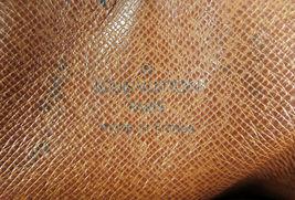 Authentic LOUIS VUITTON Amazone Monogram Cross body Shoulder Bag Purse #34636 image 11