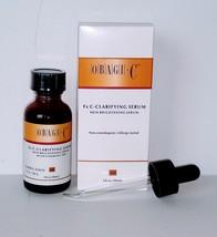 Obagi-C Fx C-Clarifying Serum 1 oz Skin (Brightening serum) new in box s... - $50.00