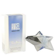Angel Aqua Chic by Thierry Mugler Light Eau De Toilette Spray 1.7 oz for... - $68.63
