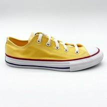 Converse CTAS Ox Topaz Gold Garnet White Preschool Kids Shoes 666820F - $44.95