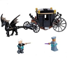 LEGO Harry Potter Fantastic Beasts Grindelwald's Escape Building 75951 ... - $24.09