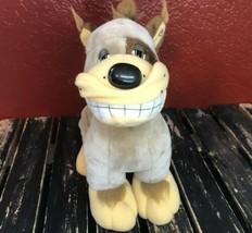 Vintage Tonka Pooch Patrol Plush Toy Figure Stuffed Animal Doll Collecti... - $15.00