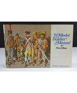 Modelo Soldado Manual Por Peter J. Blum (1971 ,Libro en Rústica) - $15.84