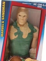 "Marvel Titan Hero Series - Assorted Figures 12"" inch - Hasbro NIB Sandman - $29.99"