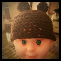 Children's hats for great winter months, lots o... - $10.00