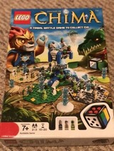 LEGO Games Legends of Chima (50006) - $10.23